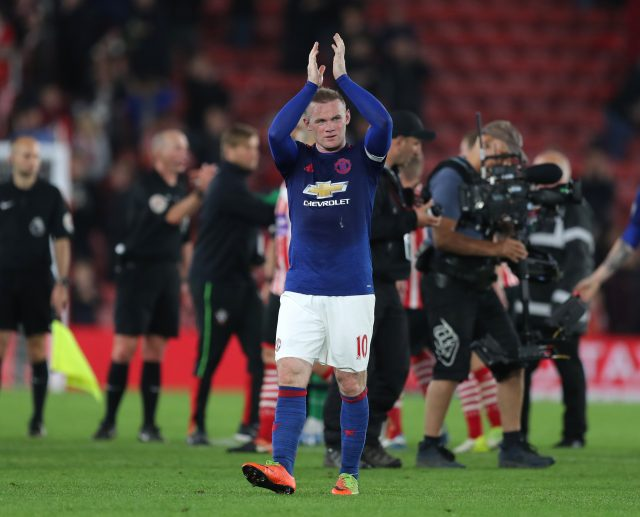 Man United held by Southampton in 0-0 stalemate