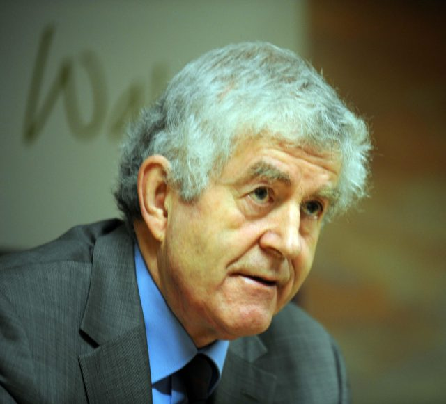 Rhodri Morgan (Barry Batchelor/PA)