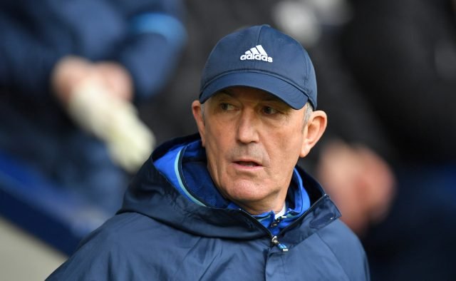 Tony Pulis welcomes the changes (Dave Howarth/PA)