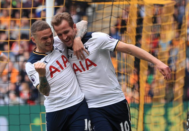 Kane has no reason to leave Tottenham, insists Pochettino