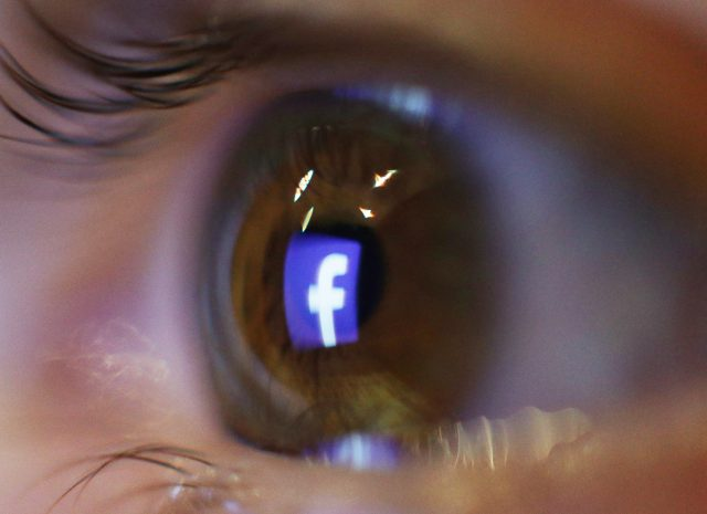 Why Facebook refuses to censor some postings of self-harm and violence