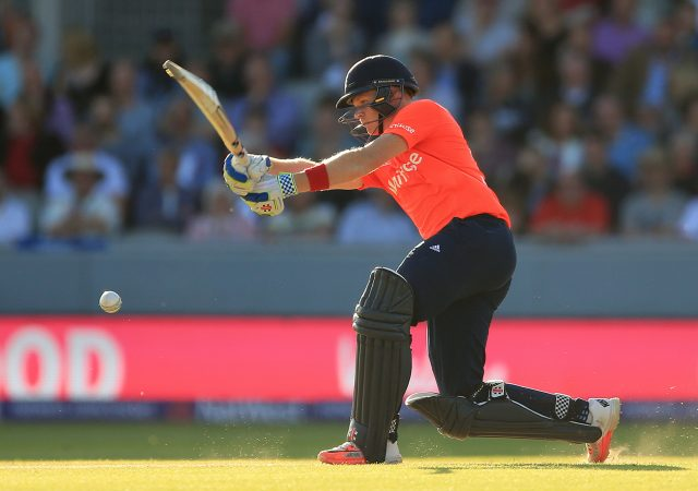 Batsman Bell backs Jason Roy ahead of June's Champions Trophy