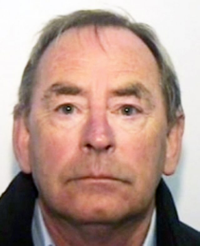 Former TV weatherman Fred Talbot guilty of abusing boys on school trips