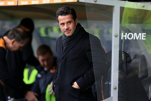 Marco Silva resigns from Hull following Premier League relegation