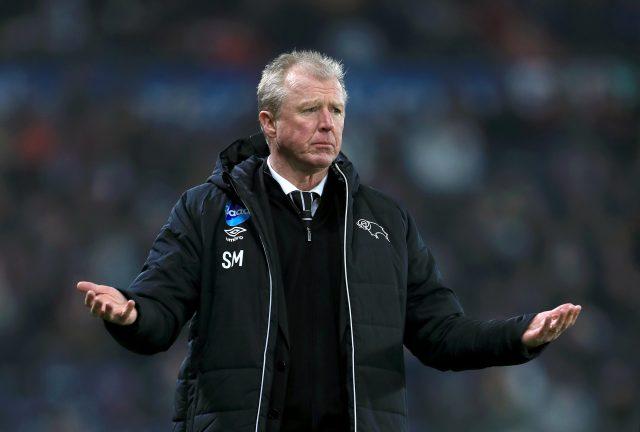 Leeds shocked by Garry Monk resignation