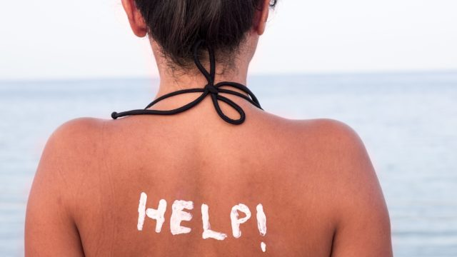 Melanoma rates are on the rise in young people (Thinkstock/PA)