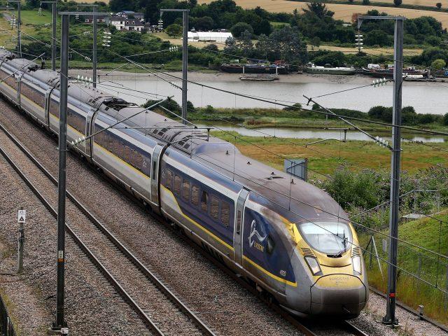 Drunken British Eurostar passengers trigger travel chaos and fury