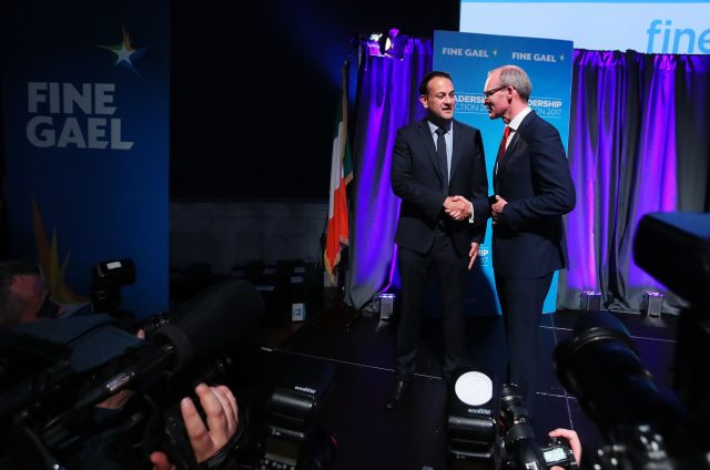 Leo Varadkar becomes new leader of Fine Gael