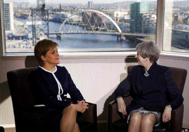 Scotland will be independent by 2025, Nicola Sturgeon believes