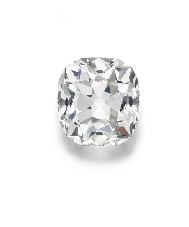 Vehicle boot sale diamond ring auctioned for 650000 pounds in UK