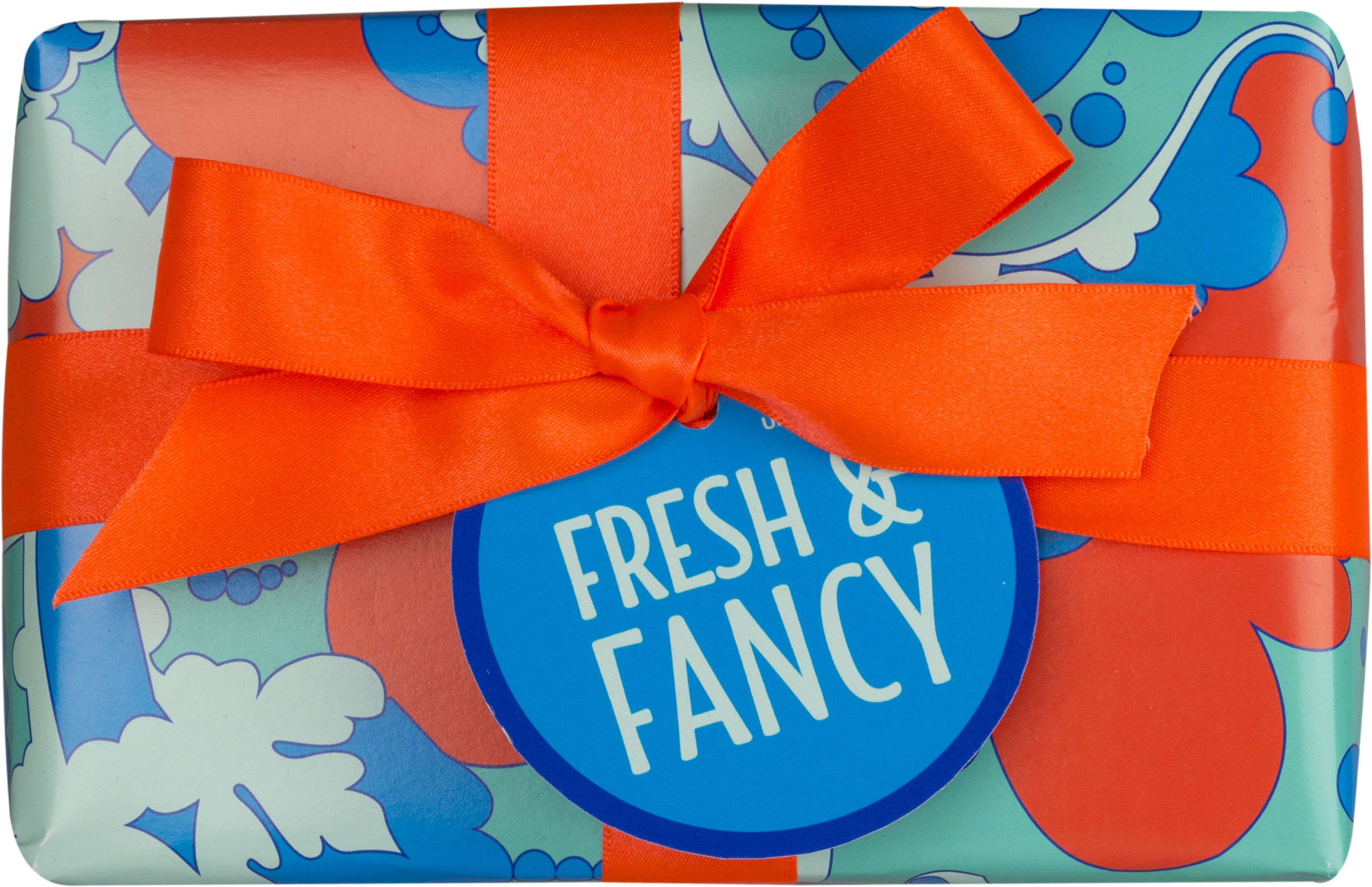 Lush Fresh and Fancy Gift set box