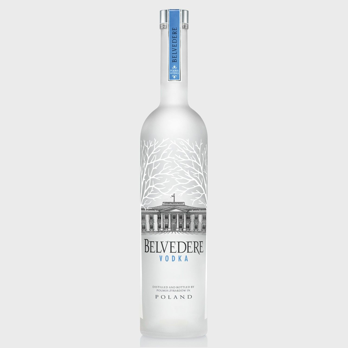 Pic of Belvedere vodka (31Dover/PA)