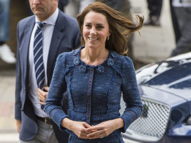 Kate And William Are Heading Out On A European Tour