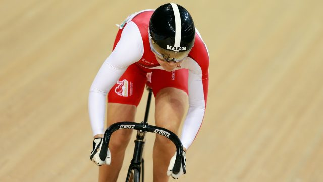 'Culture of fear' existed in British cycling team