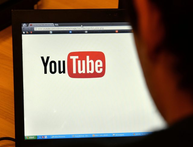Google moves on extremist YouTube content