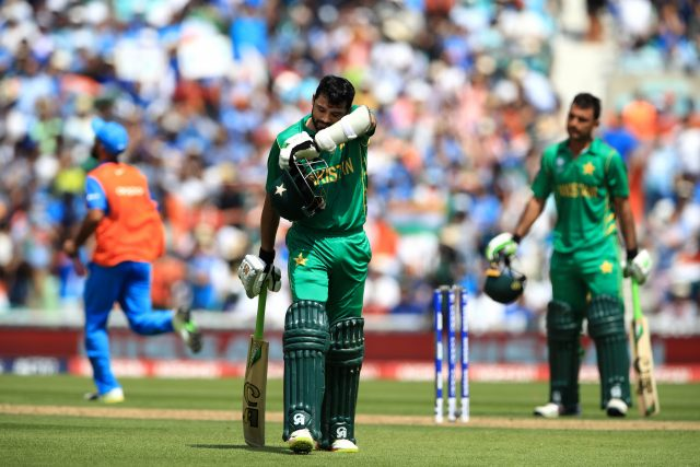 India captain Virat Kohli: Pakistan completely outplayed us in Champions Trophy final