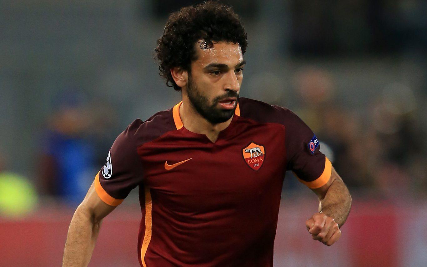 Mohamed Salah could be set to swap Roma for Liverpool (John Walton/EMPICS Sport)