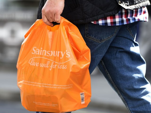 Sainsbury's (Lauren Hurley/PA)