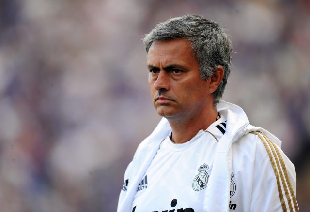 Mourinho accused of £3.3mn tax fraud in Spain