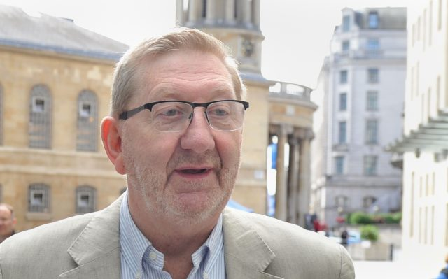 Len McCluskey's failed Unite leadership challenger 'sacked' from union role