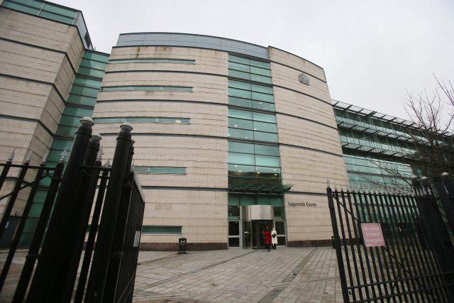 Ex-Northern Ireland paramilitary figure admits 200 offenses