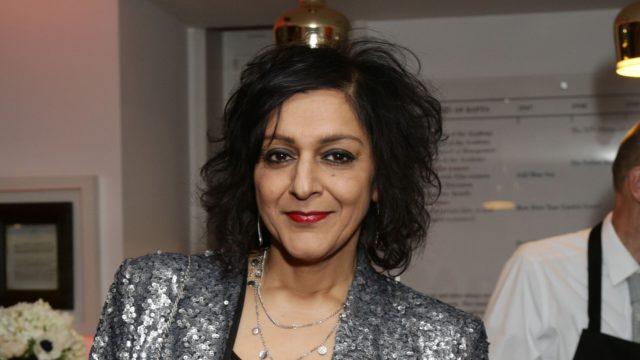 Meera Syal (Yui Mok/PA)
