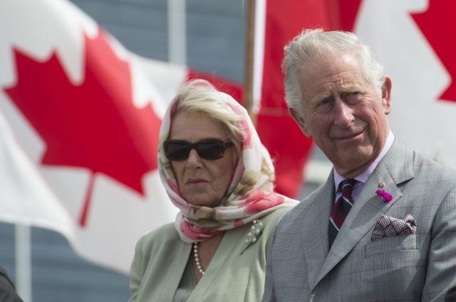 Royals headed to Ottawa on Canada Sesquicentennial tour
