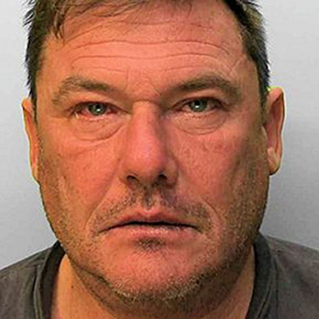 United Kingdom man convicted of killing 2 girlfriends within 5 years