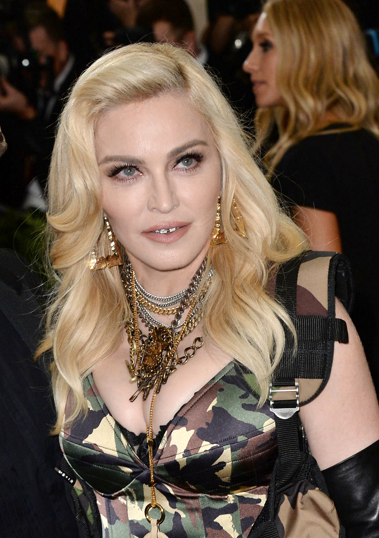 Мадонна фото биография
