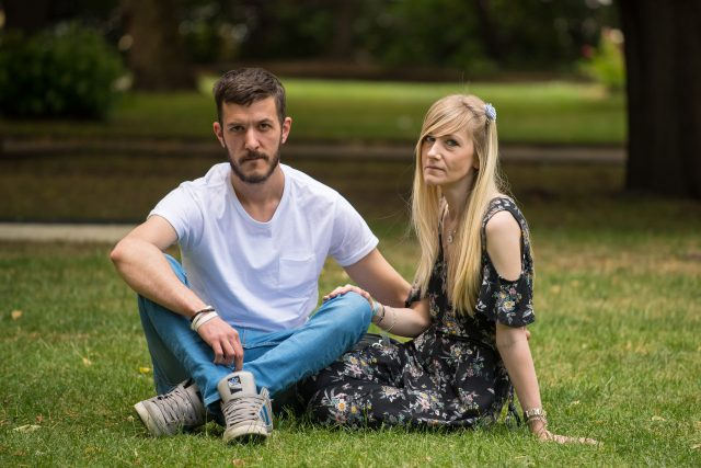 Charlie Gard's family vow 'fight is not over'