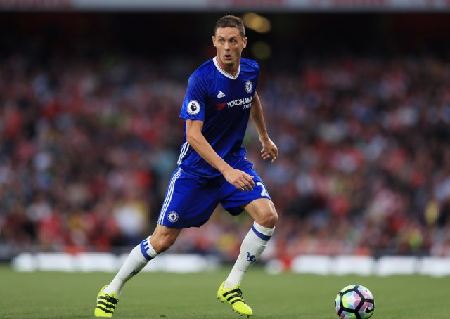 Nemanja Matic had a more successful second spell at Chelsea