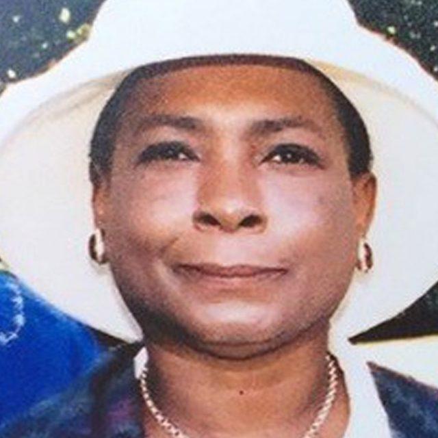 Marjorie Vital (Family handout/PA)