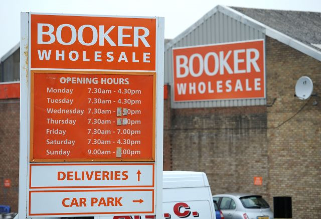 UK Regulator Refers Tesco's Acquisition of Booker for Further Investigation