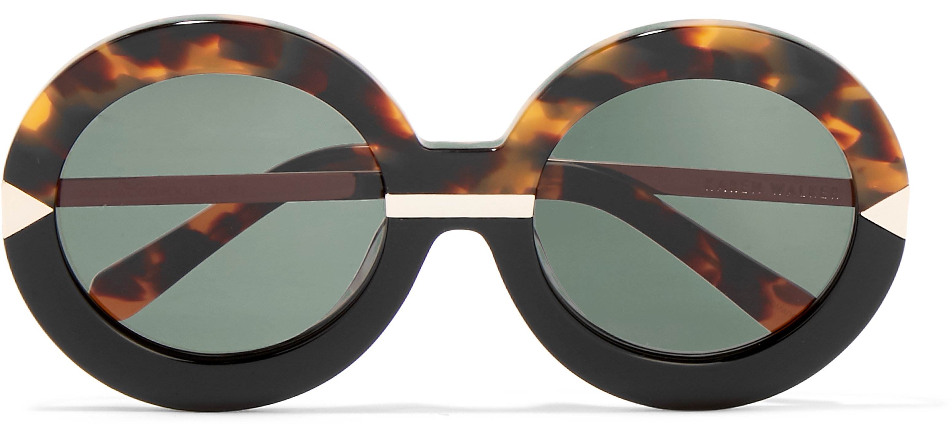 karen-walker-round-sunglasses