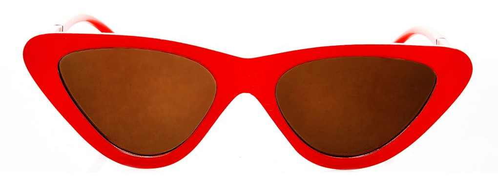 Topshop-polly-red-sunglasses