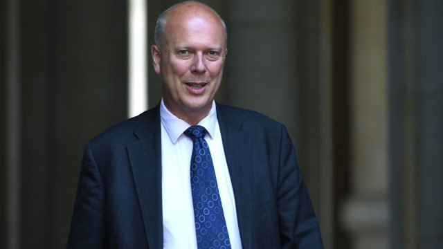 Transport Secretary Chris Grayling has ordered Southern Rail to fund improvements to its services