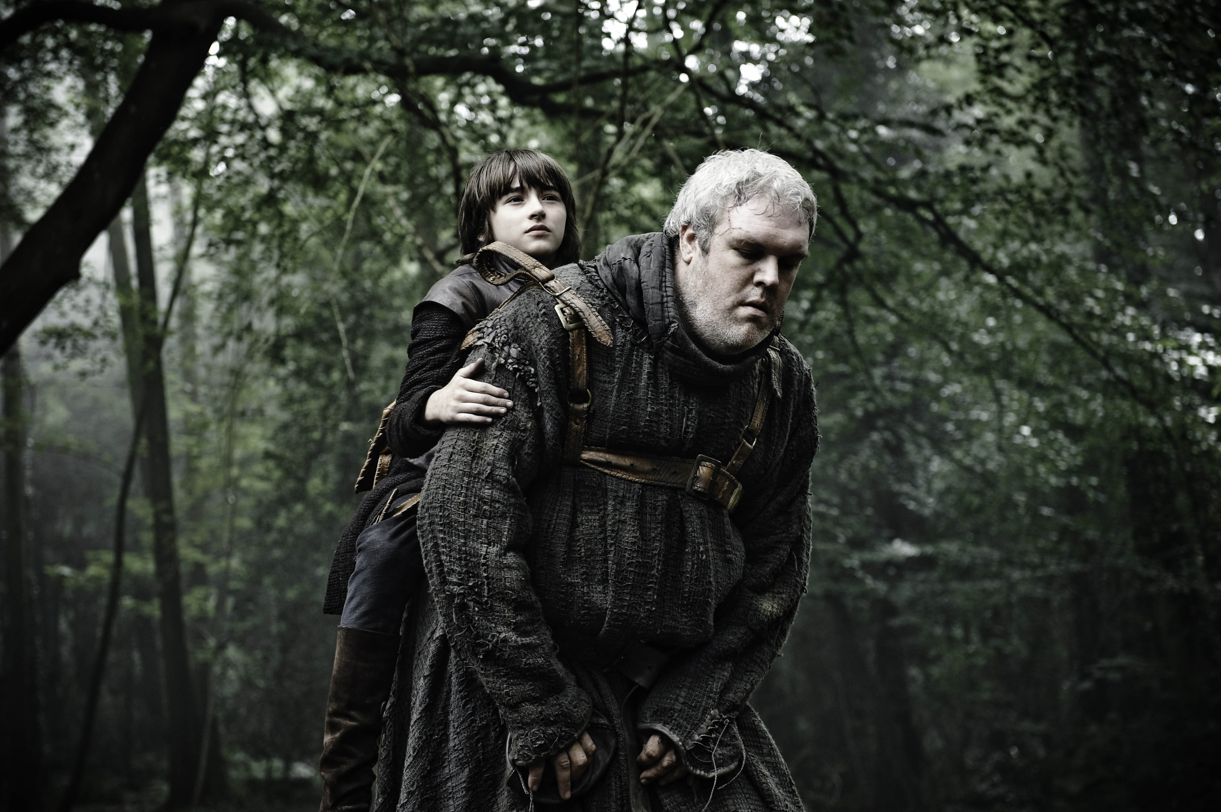 bran stark star refuses to rule out hodor returning as a white walker the irish news. Black Bedroom Furniture Sets. Home Design Ideas