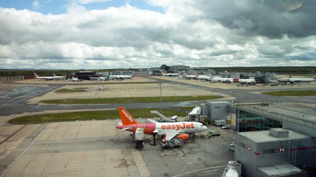 EasyJet picks Austrian base for intra-EU flights after Brexit