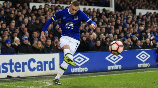 Gerard Deulofeu spent 10 seasons at Barcelona before initially joining Everton on loan in 2013