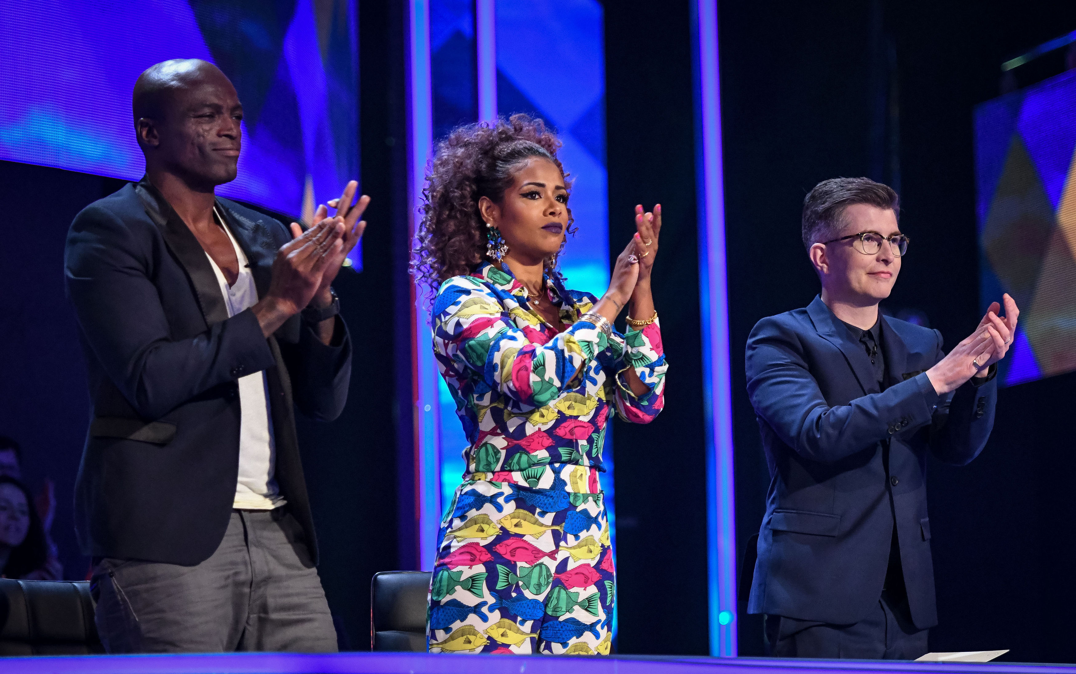 Six choirs to compete in pitch battle final shropshire star kelis gareth malone and seal fandeluxe Ebook collections
