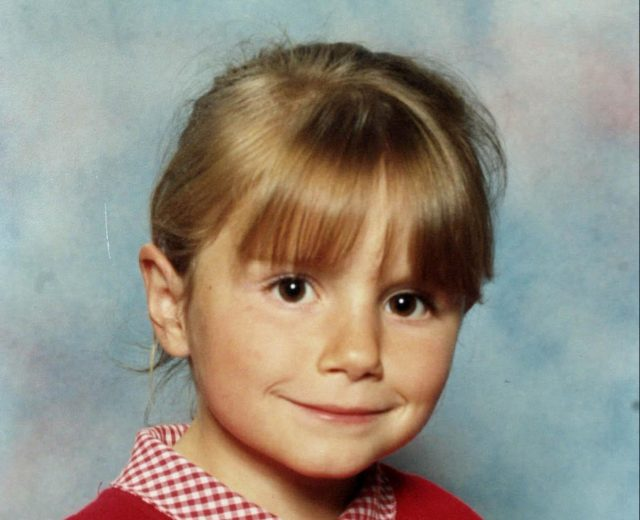 Sarah Payne was murdered in 2000