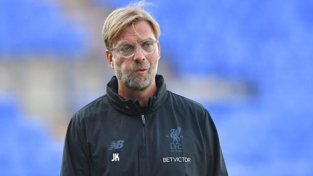 Liverpool manager Jurgen Klopp wants to sign the Guinea international midfielder