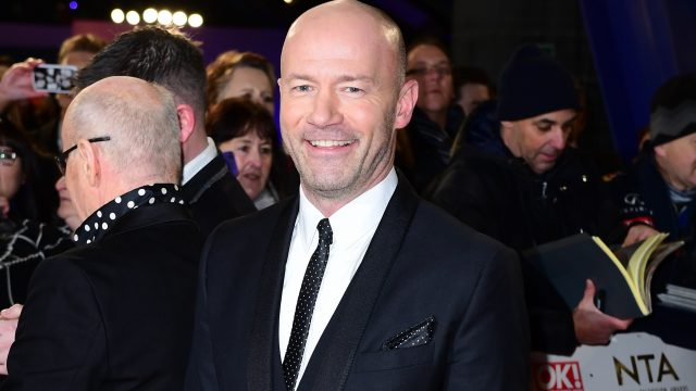 Match of the Day pundit Alan Shearer earns more than £400,000 from the BBC