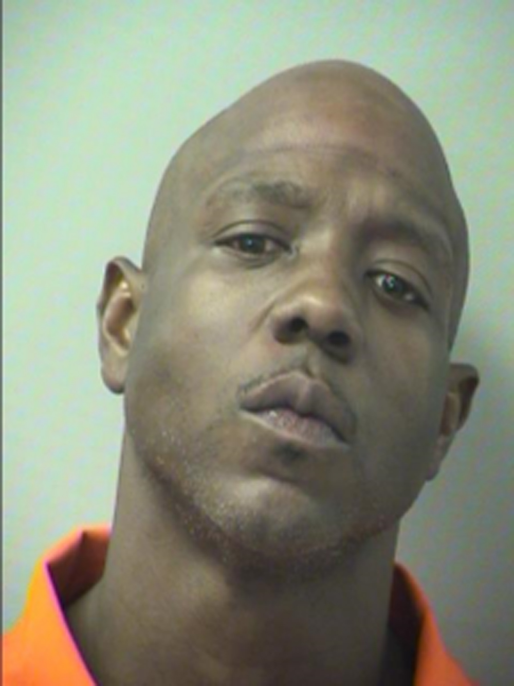 David Blackmon (Okaloosa County Sheriff's Office)