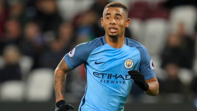 Brazilian Fernando could be leaving Manchester City this summer