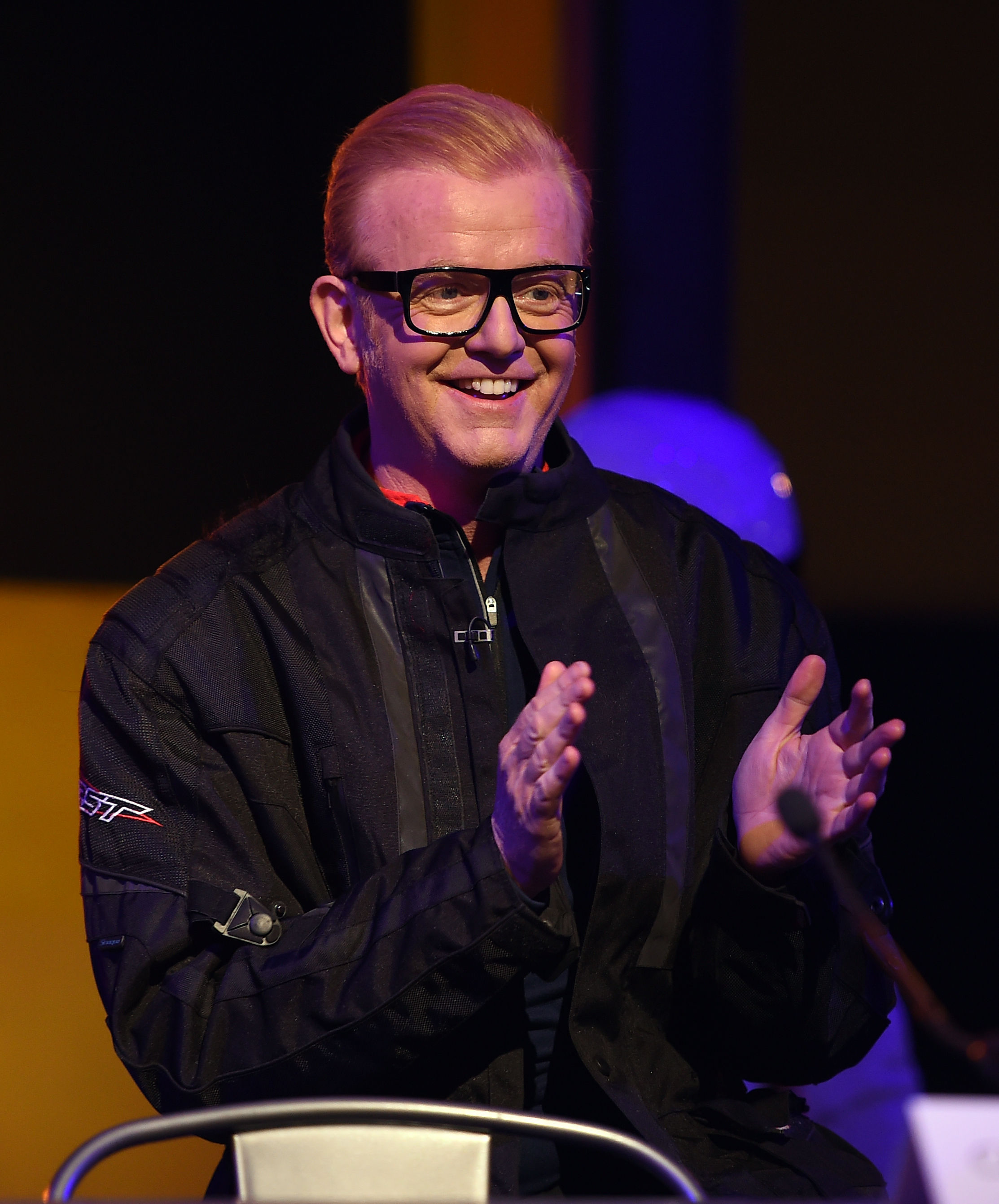 Former Top Gear presenter Chris Evans (Andrew Matthews/PA)