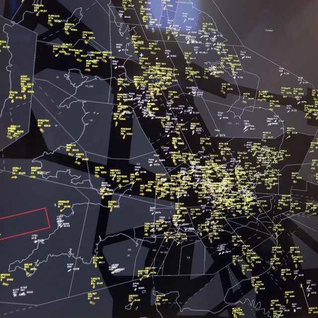 Plane insane: Record 8800 flights expected in United Kingdom skies today