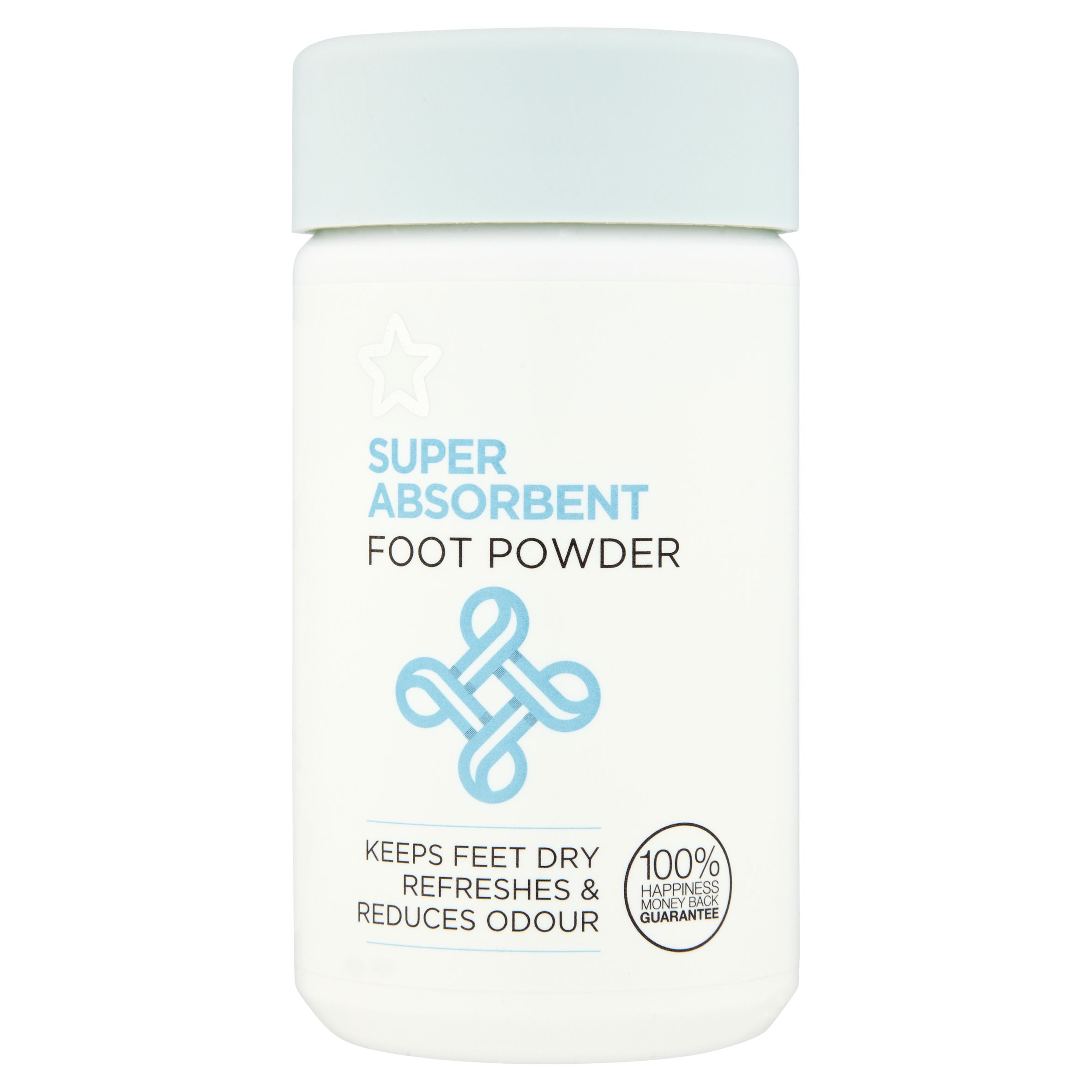 Superdrug Foot Powder (Superdrug/PA)