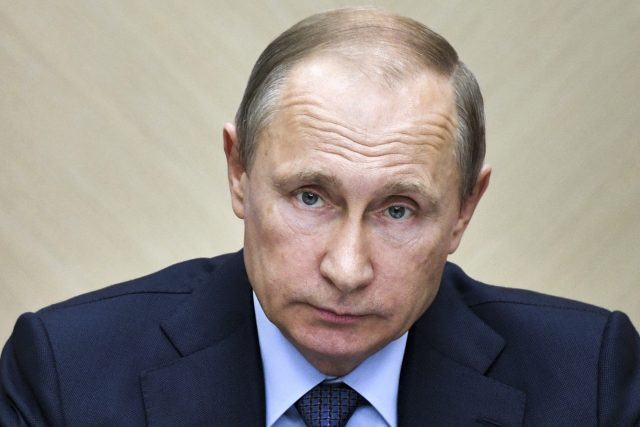 Russian Federation retaliating against USA sanctions bill