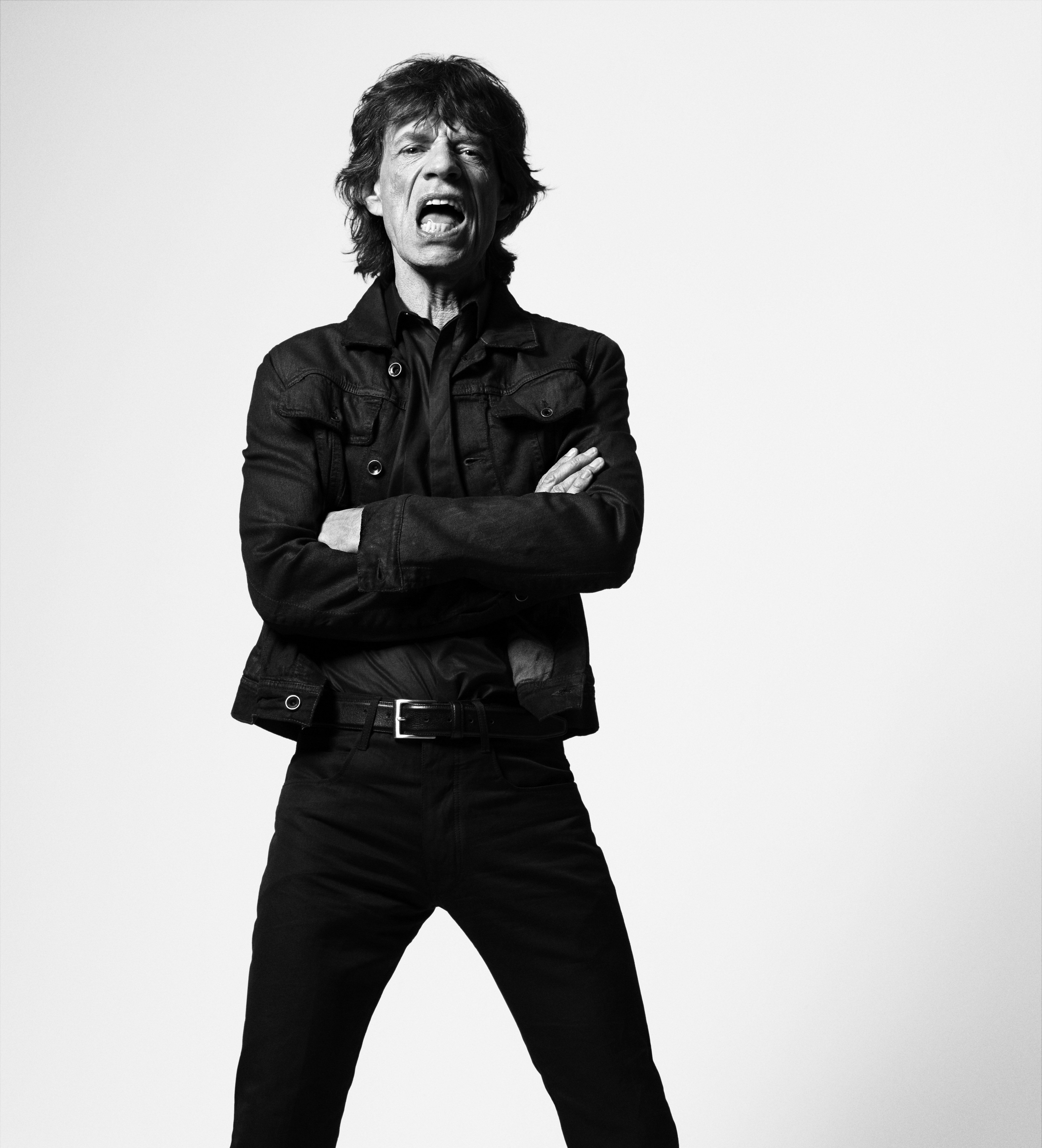 Sir Mick Jagger has released new music (Bryan Adams)